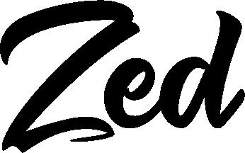 Logo Zed l'agence