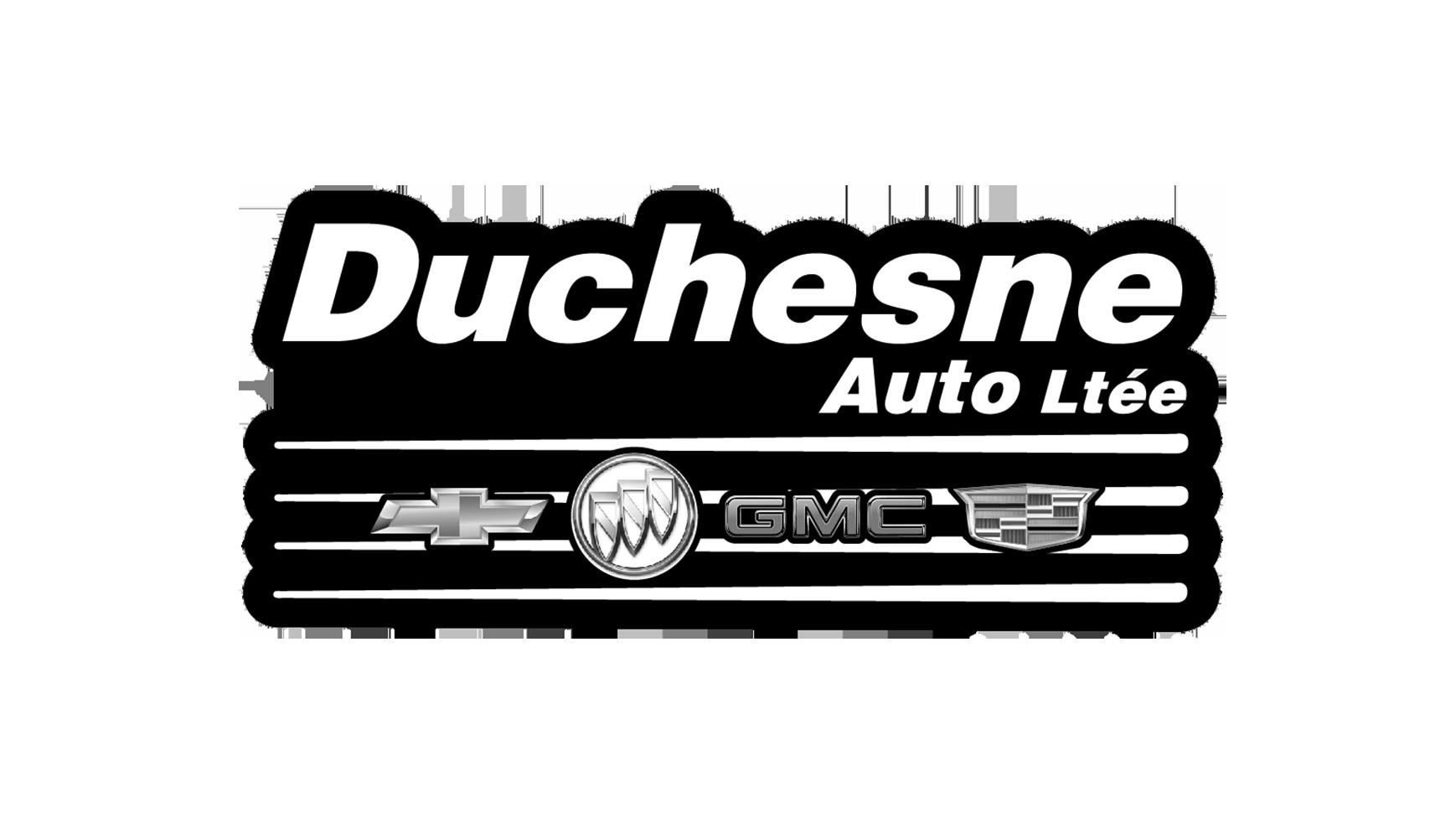 Logo Duchesne Auto