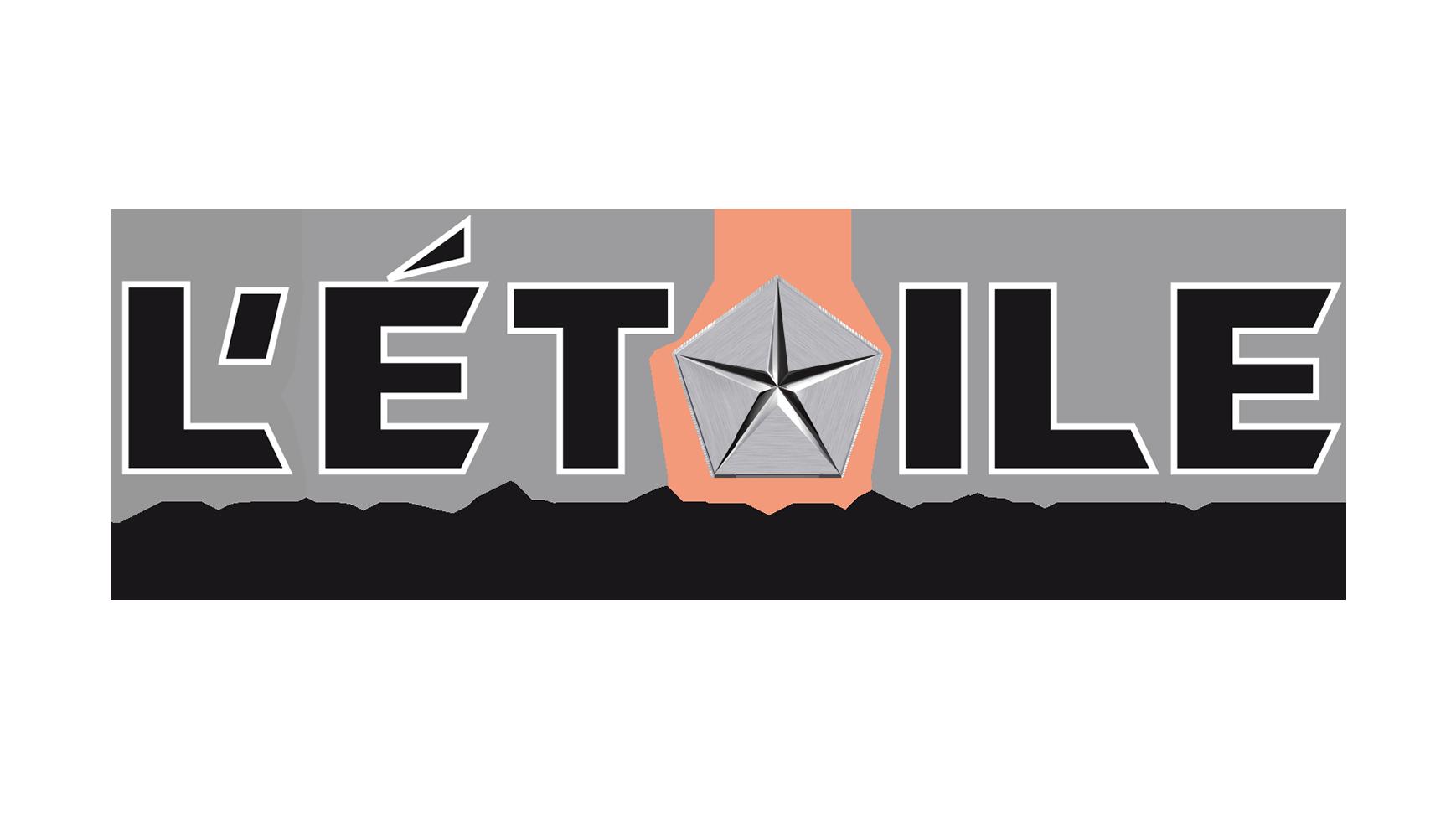 Logo Étoile Dodge Chysler