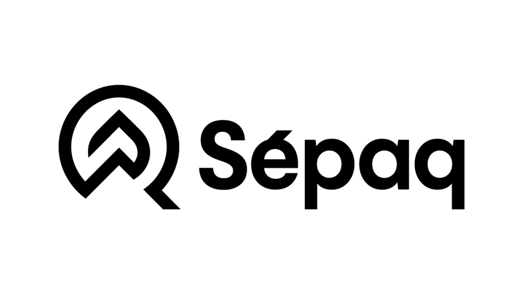 Logo Sépaq