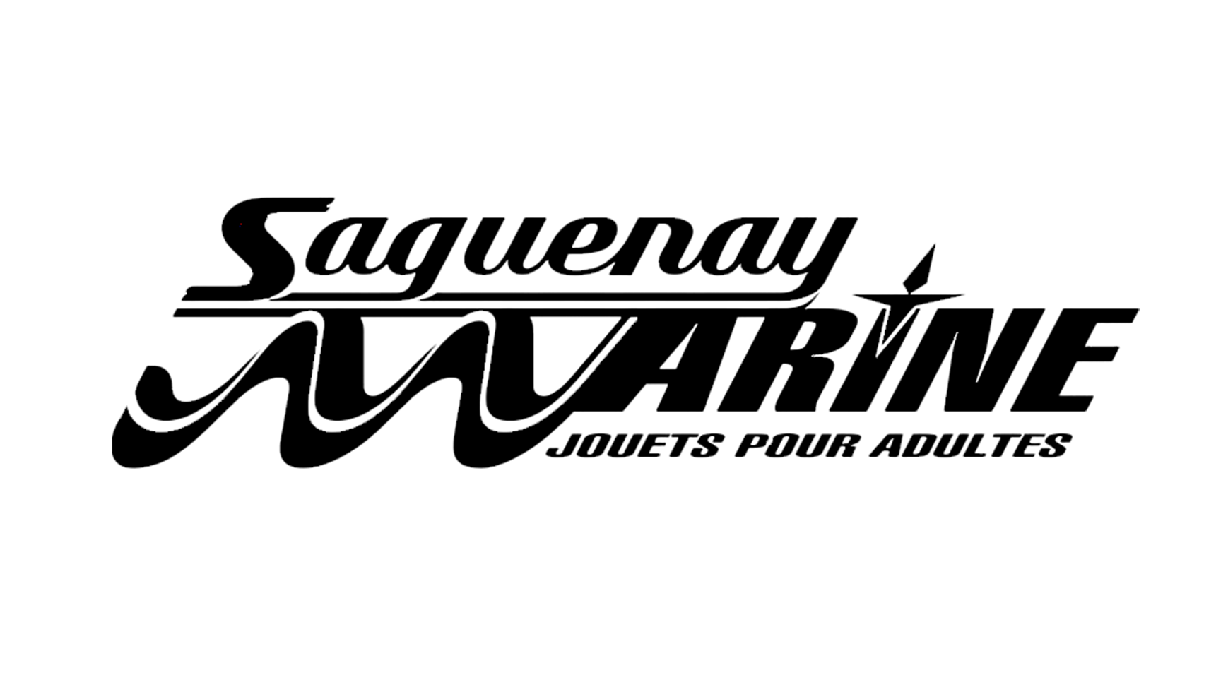 Logo Saguenay Marine