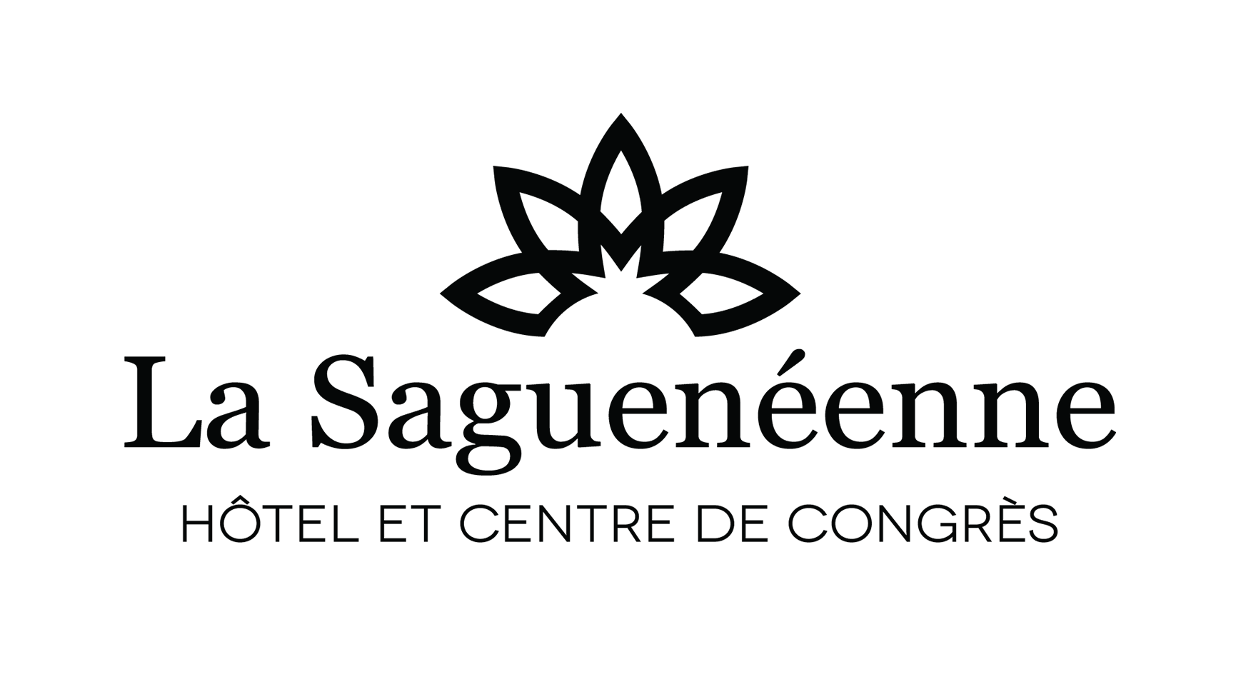 Logo La Saguenéenne