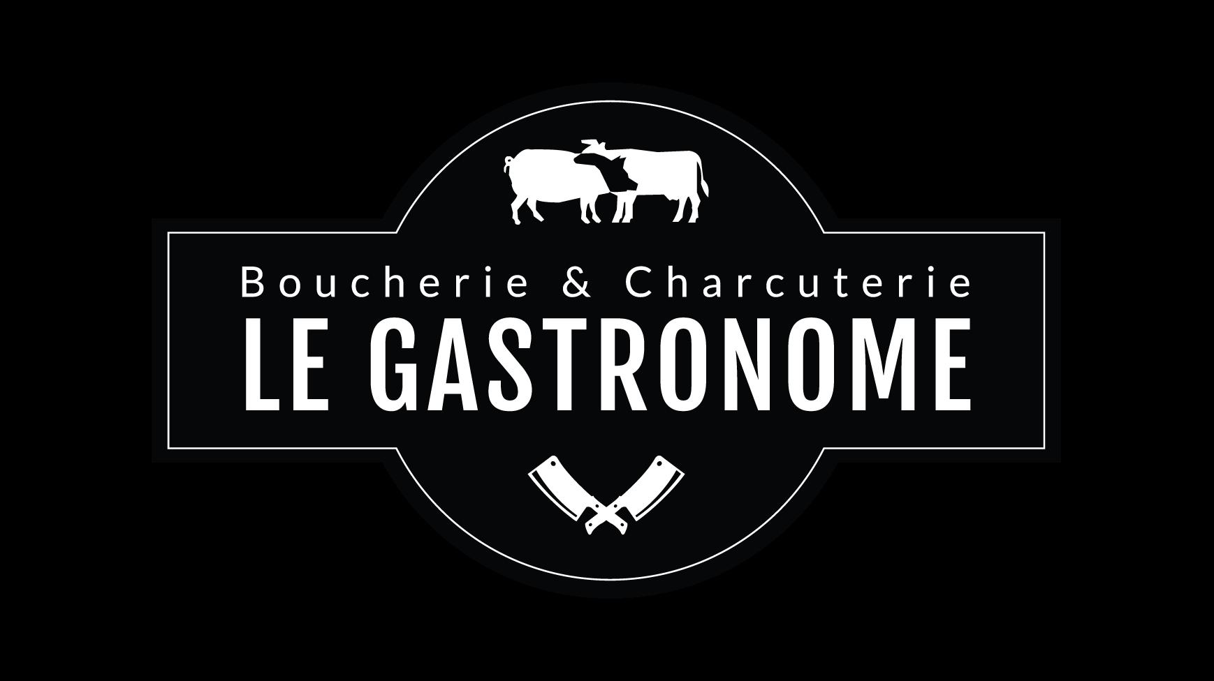 Logo Le Gastronome
